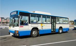 東急 自動車 学校 バス